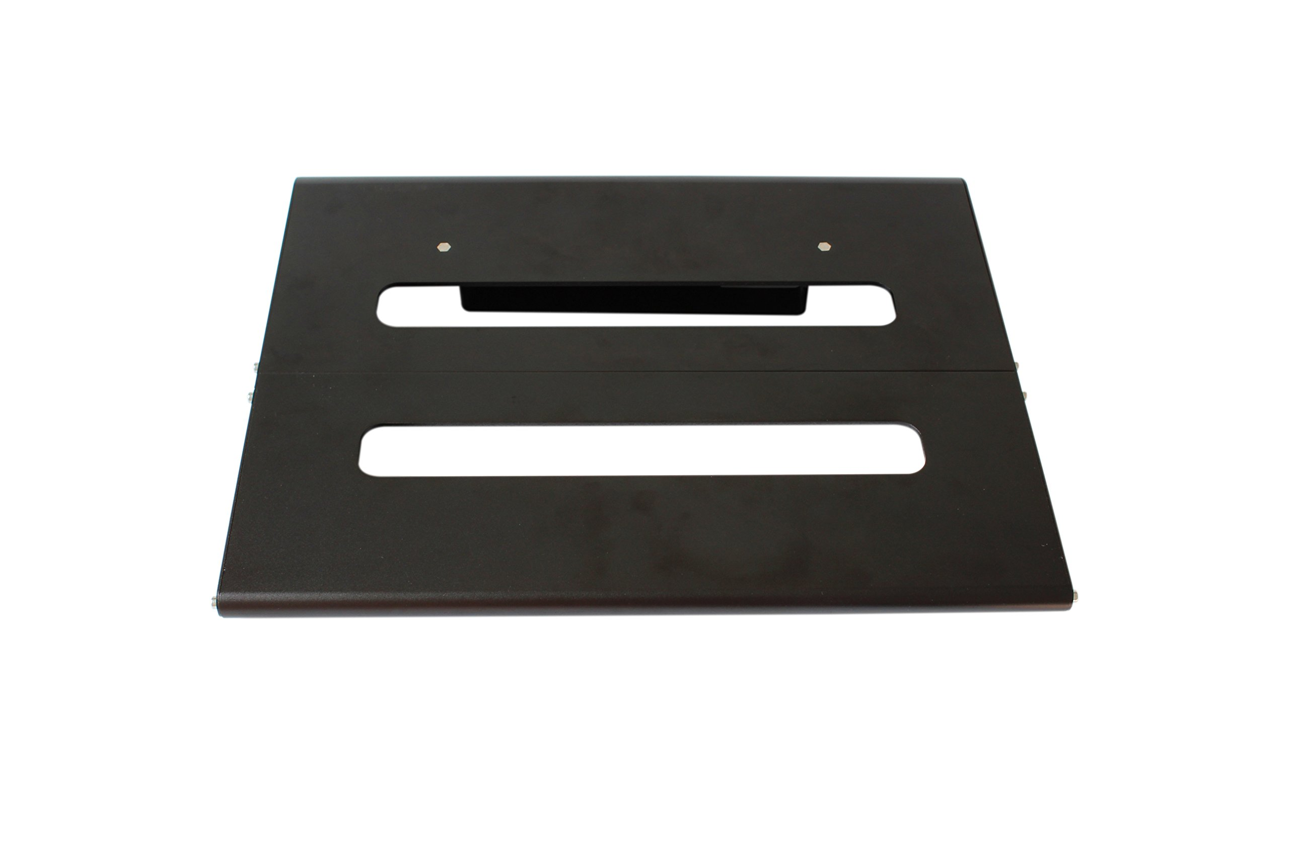 KOKKO Guitar Pedal Board Case KB-02 Al alloy Pedalboard with Carrying Bag by kokko