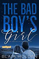 The Bad Boy's Girl (The Bad Boy's Girl Series
