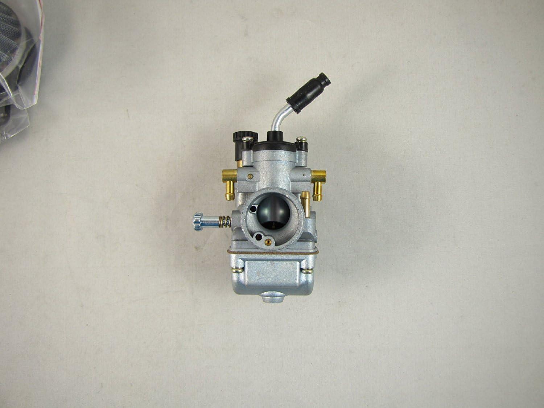 Carb de carburateur pour KTM50 KTM 50SX 50CC 19MM junior Dirt Bike 2001-2008
