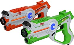 Top 9 Best Laser Tag Guns for Kids (2021 Reviews & Buying Guide) 1