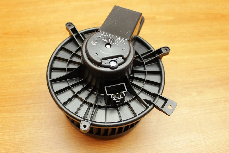 HVAC Blower Motor Resistor Mopar 5191344AA