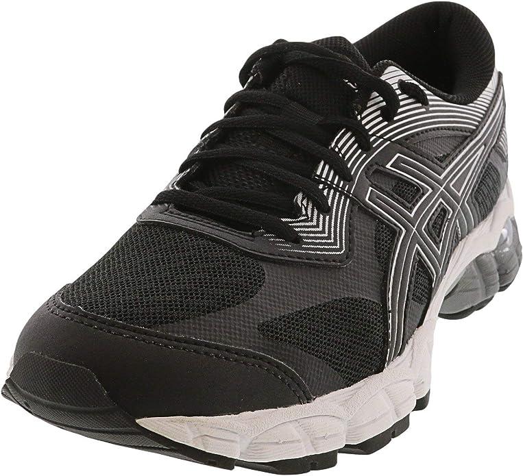 ASICS - Zapatillas de correr con cordones para mujer: Asics: Amazon.es: Zapatos y complementos