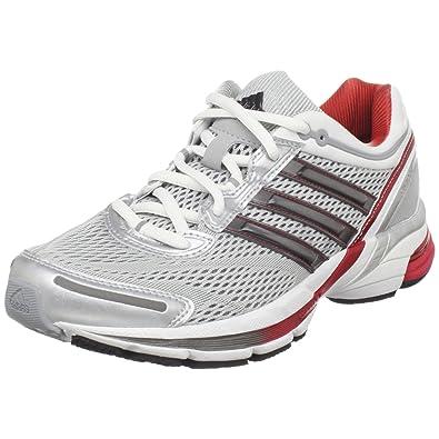 adidas Women's Supernova Glide 3 Running Shoe,Metallic Silver/Black Silver  Metallic/Running