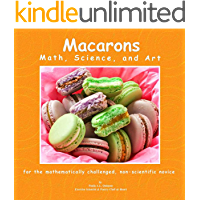 Macarons  Math, Science, and Art