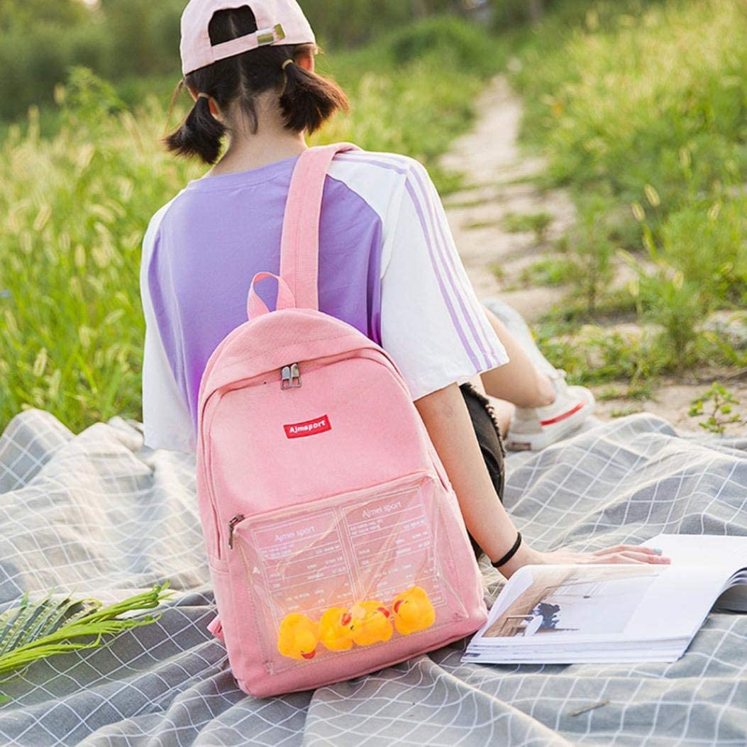 Toddler Backpack with Duck Animal Toys Children Bags ManxiVoo Kids Boy Girls School Backpack