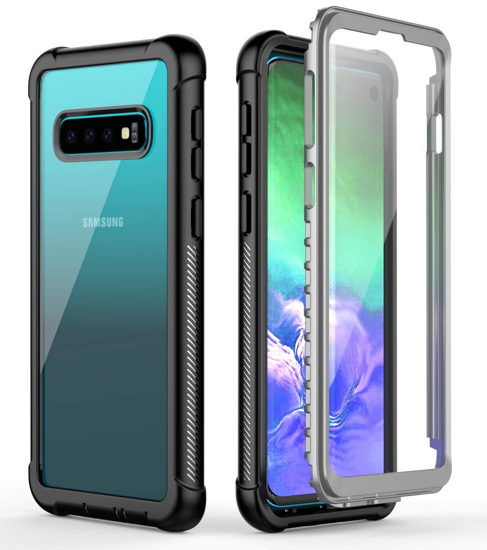 Funda Para Samsung Galaxy S10 Proteccion 360 (no Funciona Con La Huella)