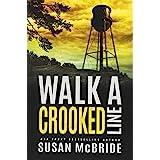 Walk a Crooked Line (Jo Larsen, 2)