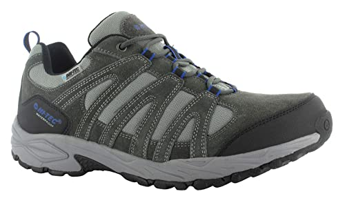 e932449dfa9530 Hi-Tec Alto Ii Low Wp, Men's Hiking Shoes: Amazon.co.uk: Shoes & Bags