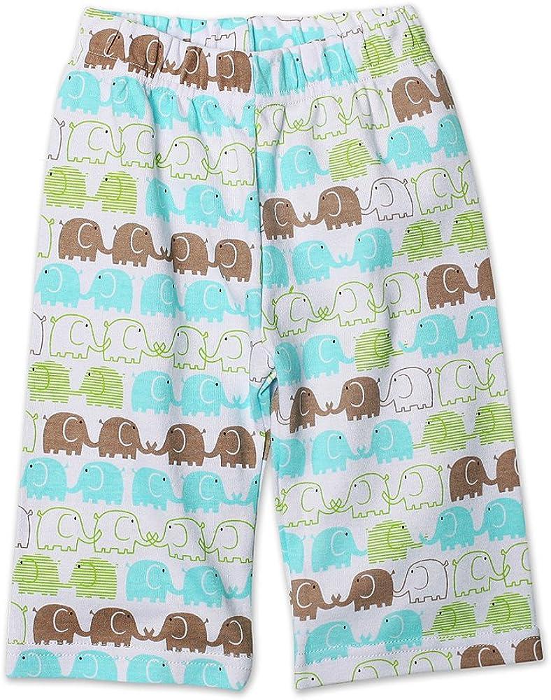 Zutano Unisex baby Elephants Pant