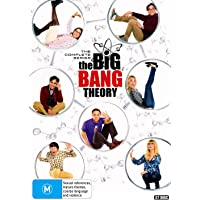 Big Bang Theory: Complete Collection (DVD)