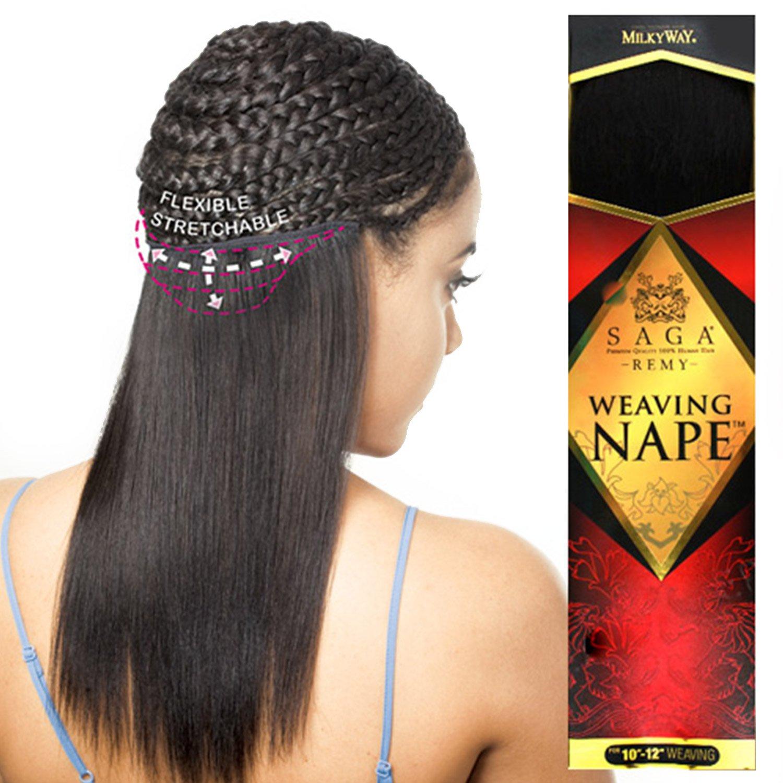 Amazon 2 Pack Deal Saga Gold Remi Human Hair Weave Yaky