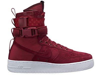 the latest 5839c 6ddfb Nike Women's SF Air Force 1