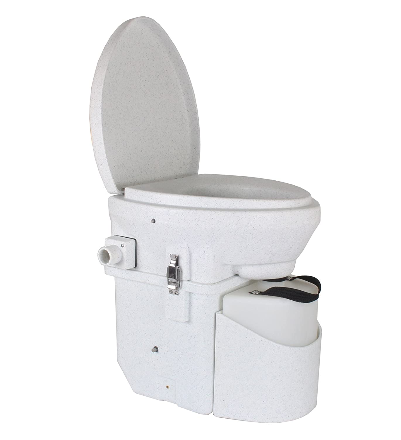 Best Rv Toilets Of 2019 Dometic 320 Amp Others Reviewed