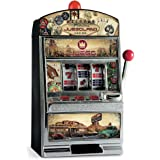 JUEGO - Casino Slot I Slot Machine In Pastica Originale I Per Tutta La Famiglia I Professionale E Divertente I Casino Quality - Grafiche Juego