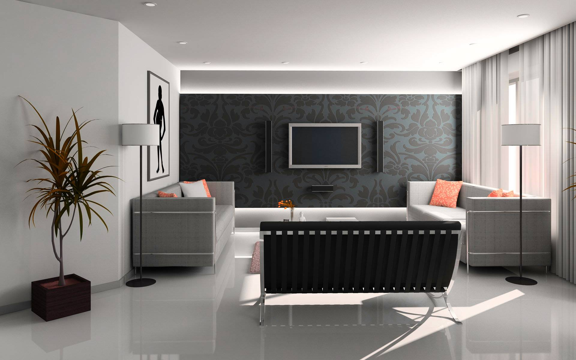 Interior design ideas appstore for android for Home style interior design apk