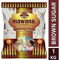 Mawana Premium Brown Sugar, 1kg