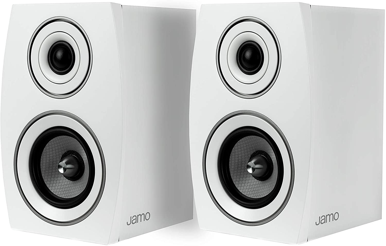 Jamo C 91 II Woofer, White