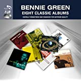 Eight Classic Albums [Audio CD] Bennie Green