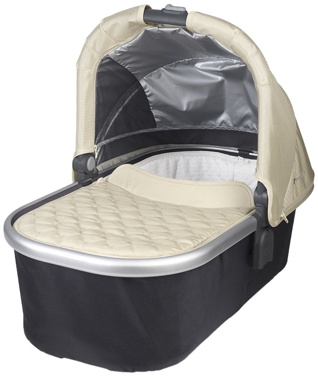 UPPAbaby Carry Cot, Taylor Navy DCUK Ltd 0223-TAY