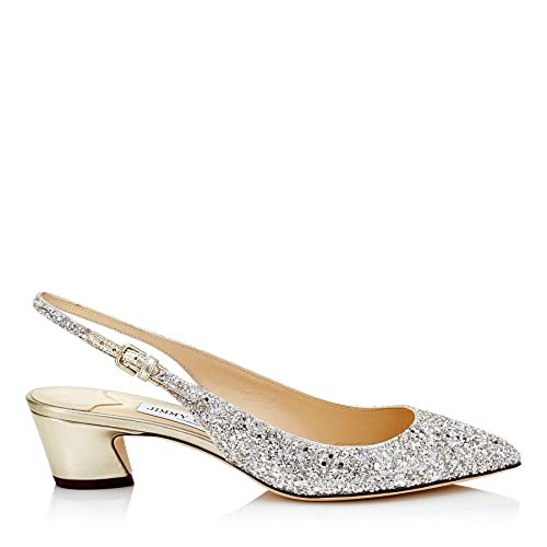 99702d3134b23 Amazon.com | JIMMY CHOO Luxury Fashion Womens Heels Winter | Pumps