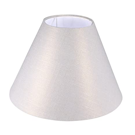 Sourcingmap - Pantalla para lámpara de pie (4,3 x 10,2 x 6,7 ...