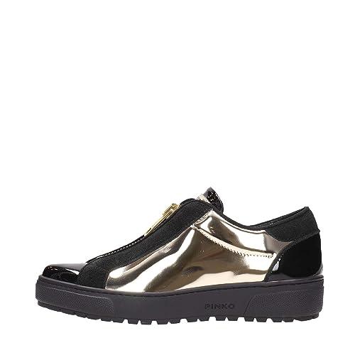 Pinko COMETA Sneakers Donna  Amazon.it  Scarpe e borse 0c056b77458