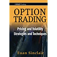 Option Trading: Pricing and Volatility Strategies and Techniques: 445