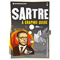 Introducing Sartre: A Graphic Guide (Introducing...) (English Edition)