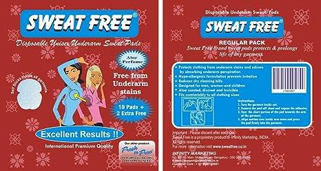 Sweat free australia dating