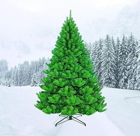 Albero Di Natale 250 Cm.House Of Fun Zar Della Steppa Albero Di Natale 250 Cm 1 549 Rami Amazon It Casa E Cucina