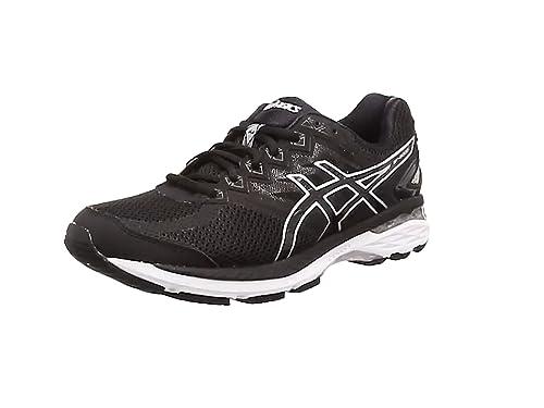 ASICS GT-2000 4, Zapatillas de Running para Hombre, Negro ...