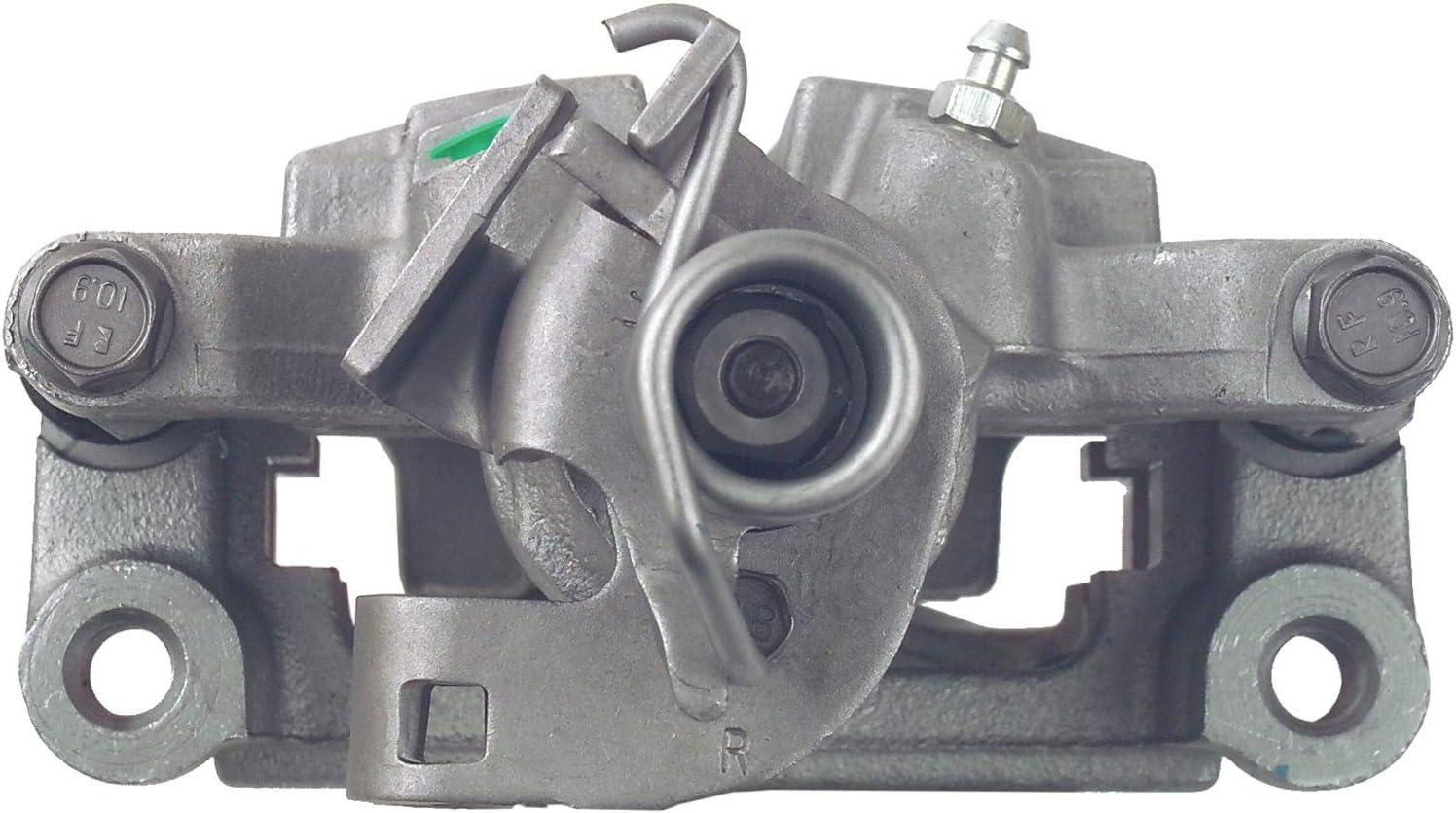 Cardone 18-B5011 Remanufactured Unloaded Disc Brake Caliper with Bracket