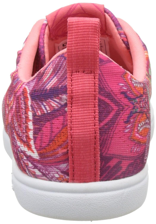 Desigual Shoes_CANDEM P, Zapatillas de Running para Mujer, Morado (3168 Purple Opulence), 36 EU