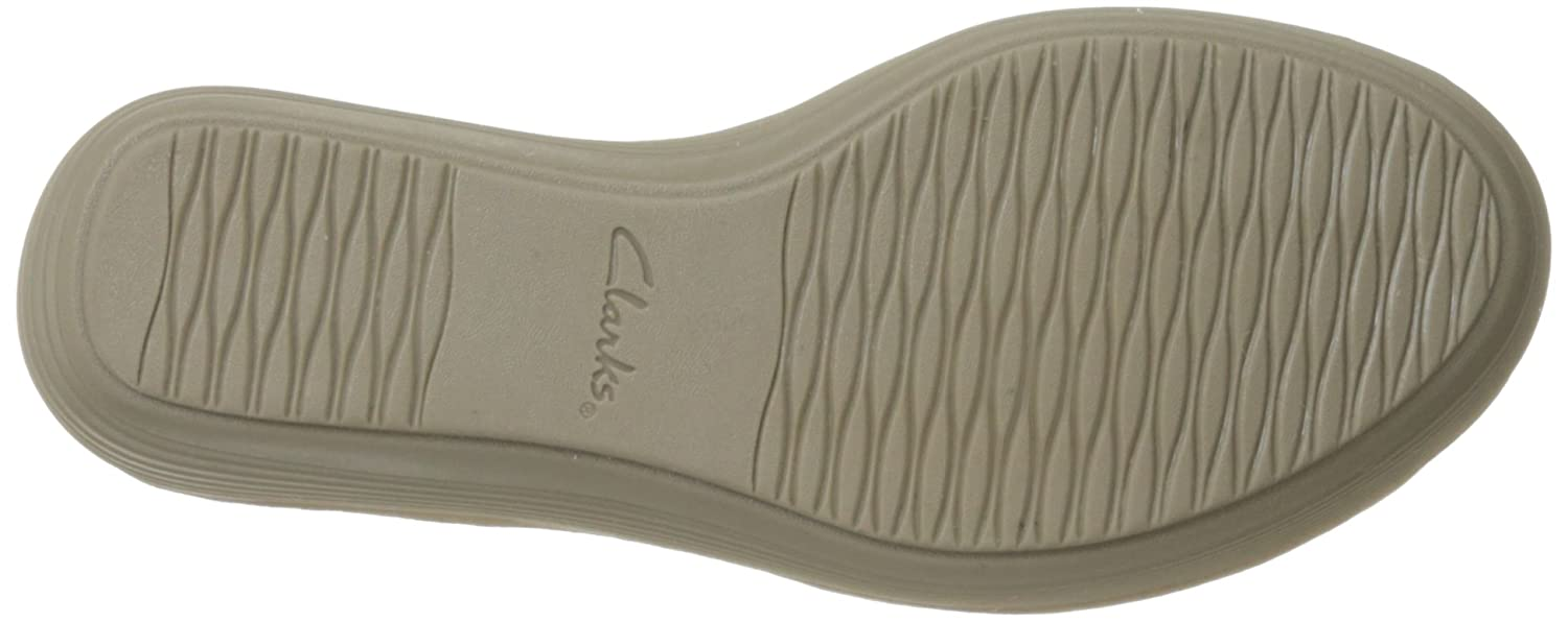 5393f6f85f4 Clarks Women s Reedly Salene Sandals  Amazon.ca  Shoes   Handbags