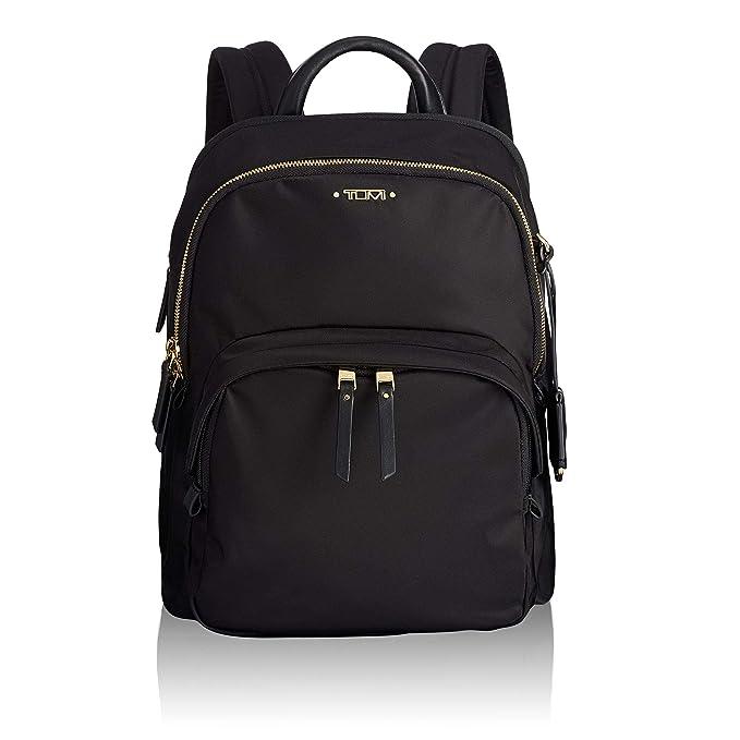f56d4fa2c89a4 Tumi Women's Voyageur Dori Backpack, Black, One Size: Amazon.ca ...