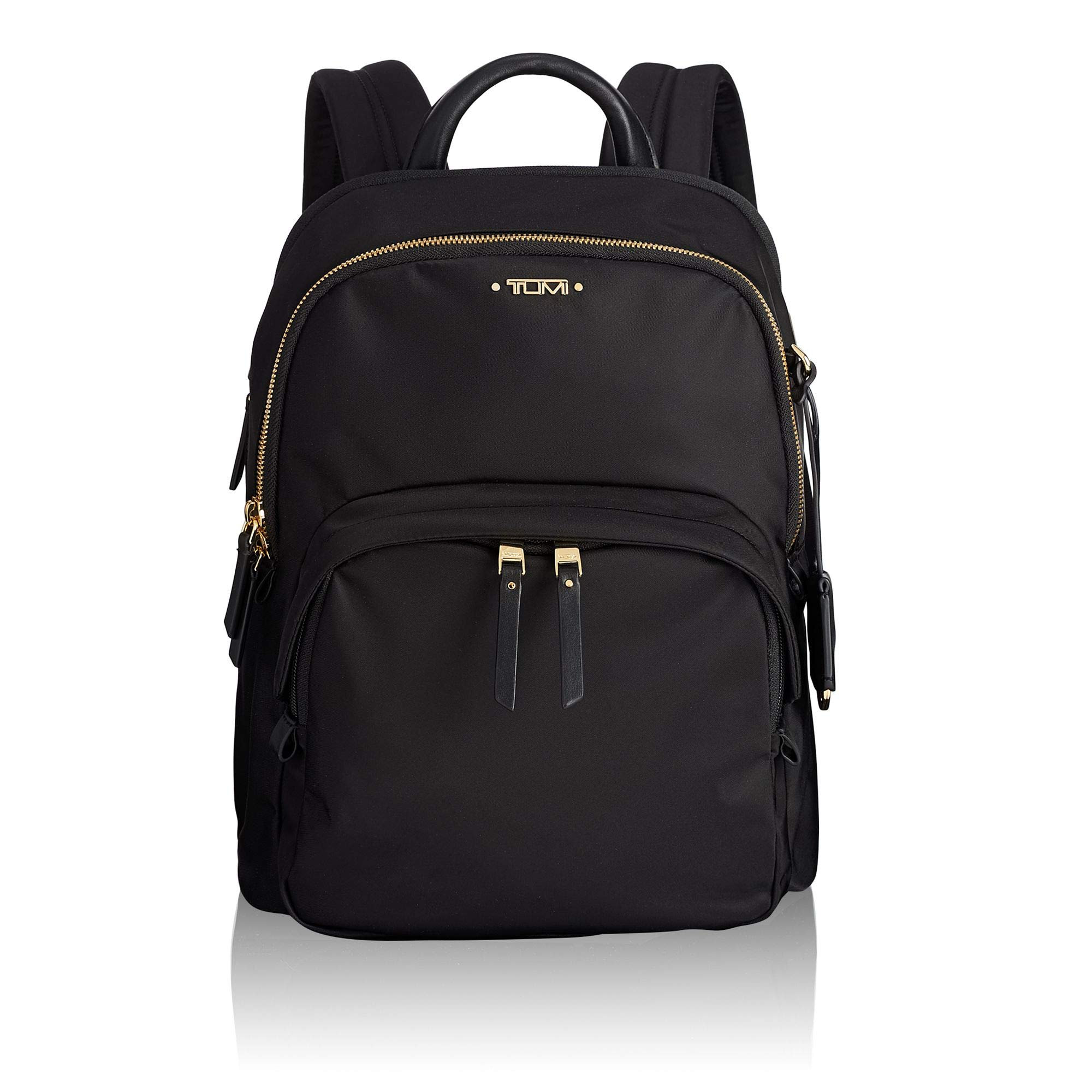 TUMI Women's Voyageur Dori Backpack, Black