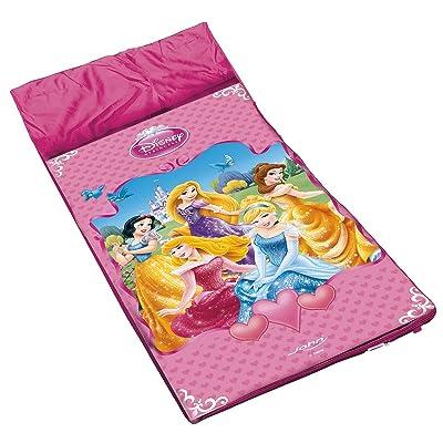 0 - Disney Sac De Couchage Princess