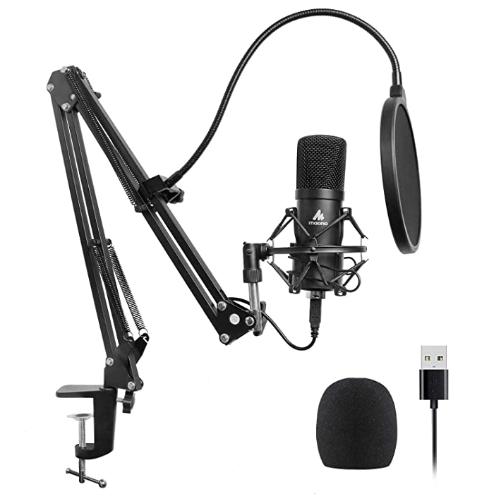 Top 10 Good Cheap Small Mic For Laptop