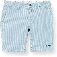 Hackett London Stripe Short B Pantalones Cortos para Niños