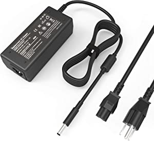 19.5V 2.31A 45W Adapter Charger for Dell Inspiron 13 7000 5000 5368 5378 7352 7353 7359 7368 7378 7348,14 15 5000 7000 3000 5558 5559 5555 3552 3555 7579 5578 3567 7558 3459 3558 5759 5755,LA45NM140