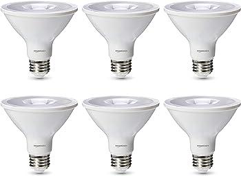 AmazonBasics 75-Watt Commercial Grade LED Light Bulb