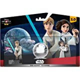 Disney Infinity 3.0: Star Wars Rise Against the Empire Play Set (輸入版)