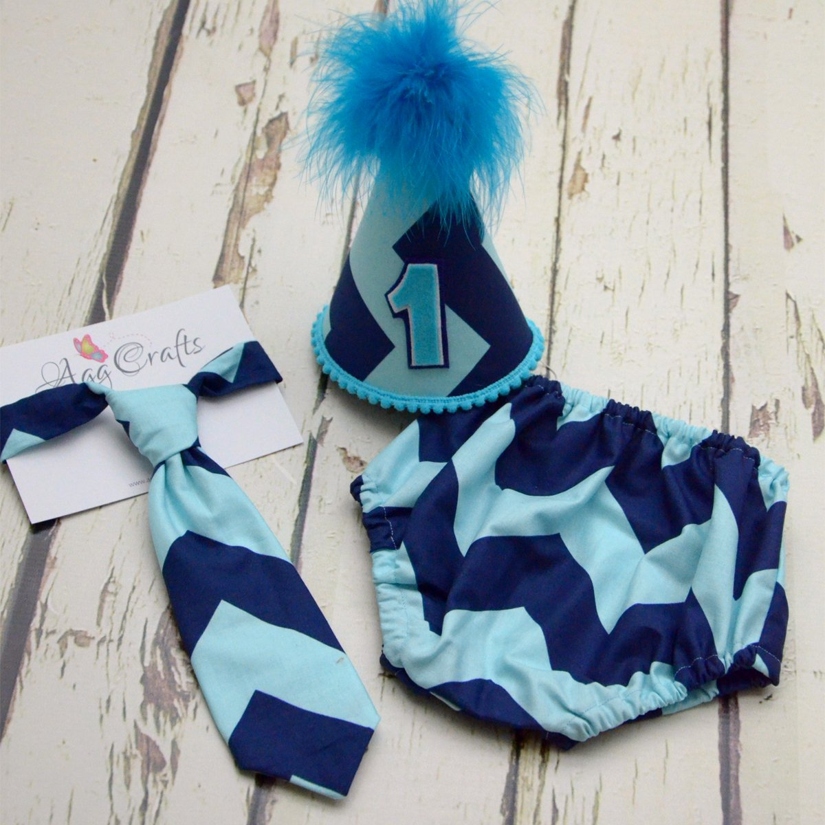 18a58b61a57 Boys Cake Smash Outfit - First birthday Baby boy outfit  Amazon.co.uk   Handmade