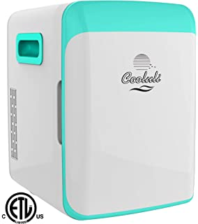 Amazon.com: Cooluli Infinity - Mini refrigerador de 15 ...