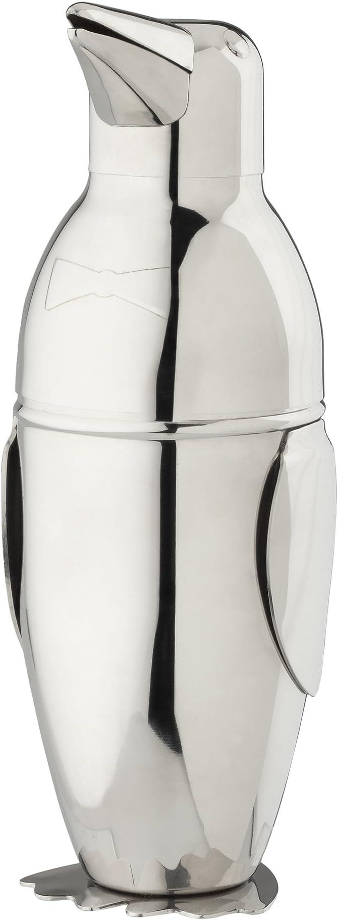 HIC Penguin Cocktail Shaker