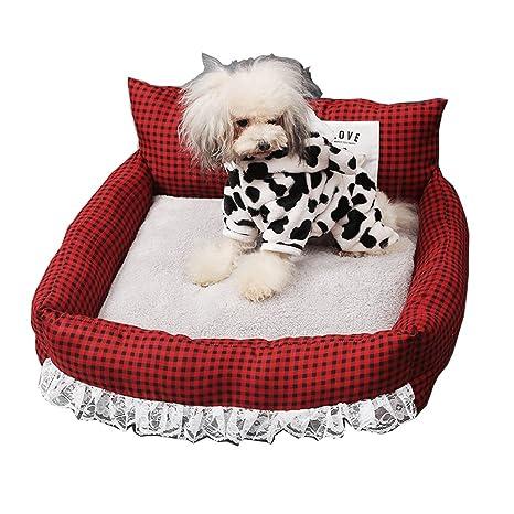 Estera de enfriamiento para perros Four Seasons Pet Princess Wind, Almohadilla de enfriamiento sin tóxicos