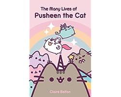 The Many Lives of Pusheen the Cat (I Am Pusheen)