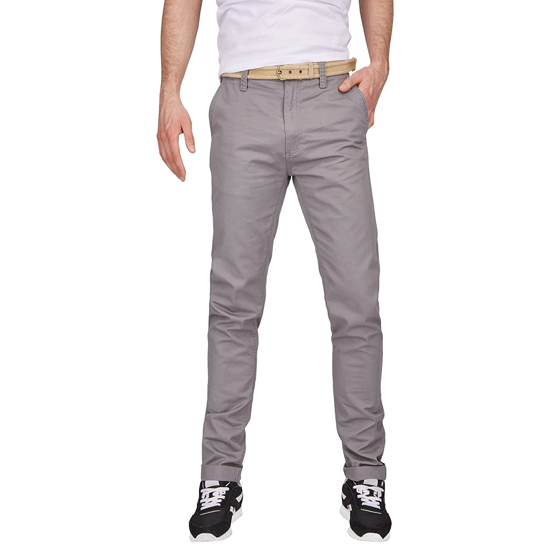 Surplus Raw Vintage Pantalón Chino Hombre 2.0