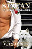 Stefan: Le Beau Brothers: New Orleans Billionaire Wolf Shifters with plus sized BBW for mates
