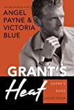 Grant's Heat: Shark's Edge Book 4 (Volume 4)